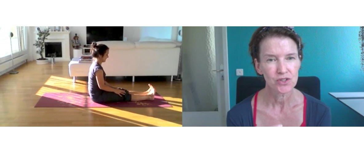 Karen Skype Image