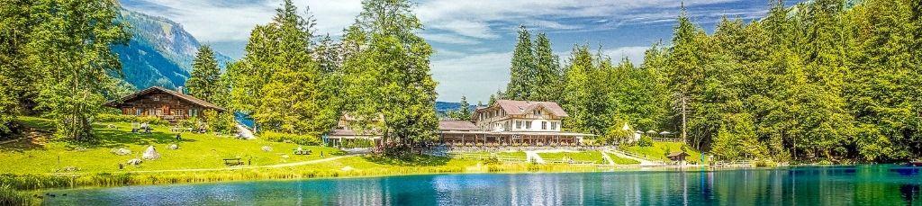 BLAUSEE Hotel & Spa, Switzerland