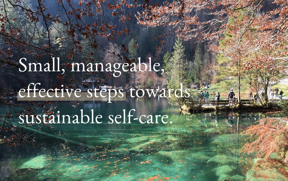 Designing Powerful Pathways Towards Yoga and Self-Care